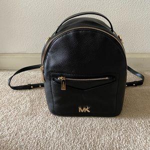 Michael Kors Jessa Small Convertible Backpack